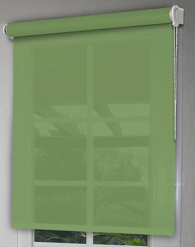 Laneetal Store Enrouleur avec rev/êtement 55x160cm,Store occultant /à Enrouleur Fix sans per/çage pour Maison Anthracite