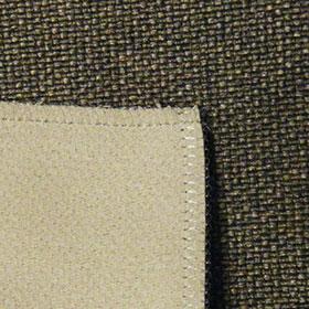 tissu aspect canvas