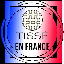 tissé en France